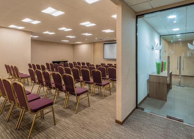 MEETING ROOM Hotel Geotel Antofagasta